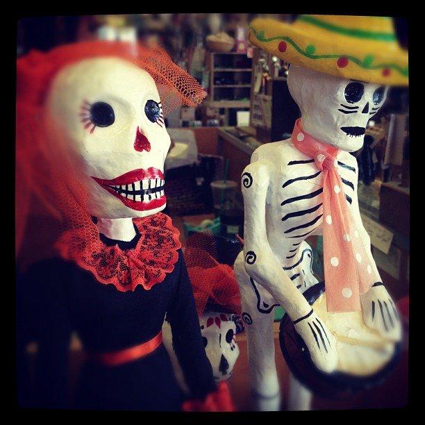 All Halloween 50% off ! #halloween #soulscapelife #encinitas