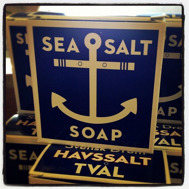 For those days when you can't get to the #ocean #soulscapelife #encinitas #seasaltsoap