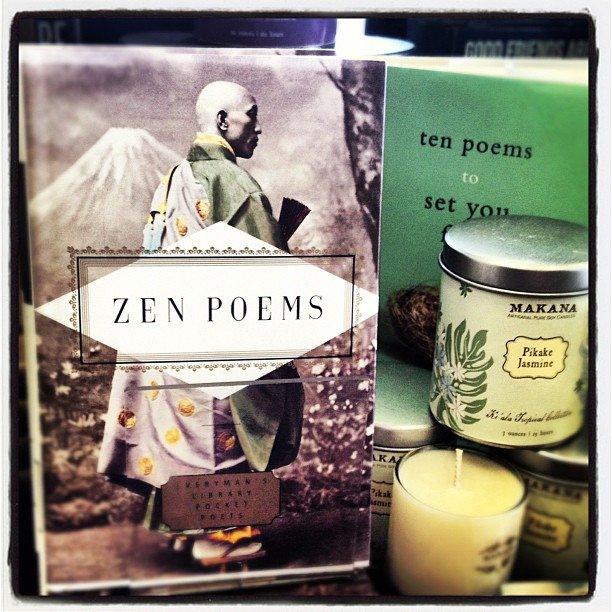 It's going be a busy holiday season! Don't forget to #relax #zen #poetry #makanacandles #encinitas #soulscapelife #shoplocal