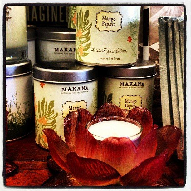 Best #candles ever #makanacandles #lotus #encinitas #soulscapelife