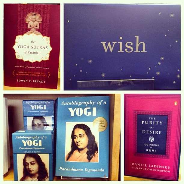 What do you wish for? #yogananda #wish #compendium #yogasutras #rumi #encinitas #soulscapelife
