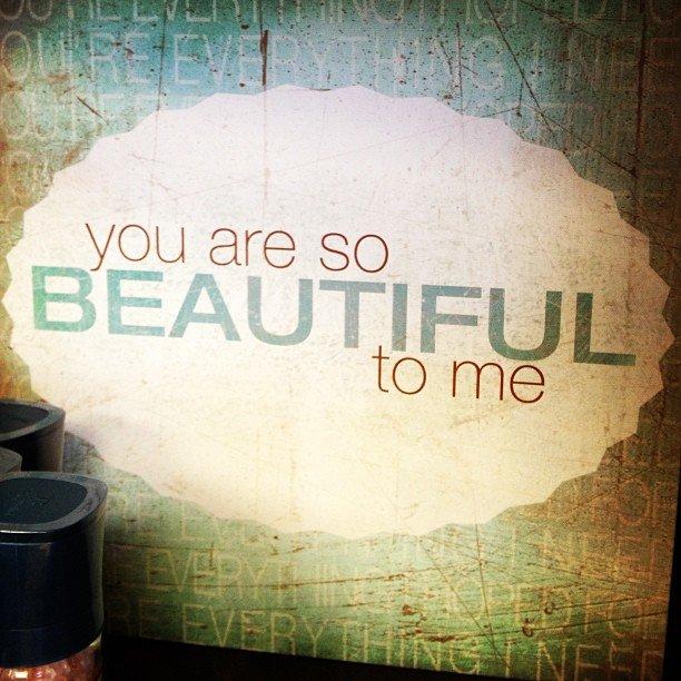 You are so beautiful to me... #valentine #truelove #encinitas #soulscapelife #beach