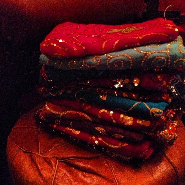 New goodies #vintage #sari #soulscapelife #thefig #thehotelfig