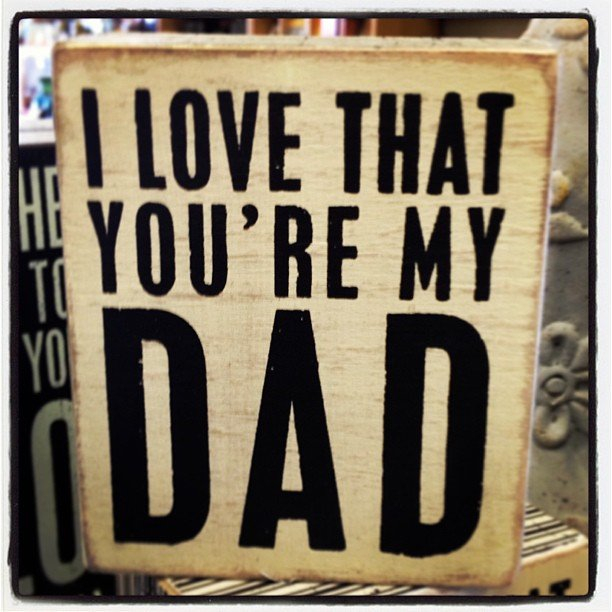 It's Dads + Grads up next! We have you covered, come on in and let us help you find that perfect little something for the dads, grads and teacher appreciation week!
