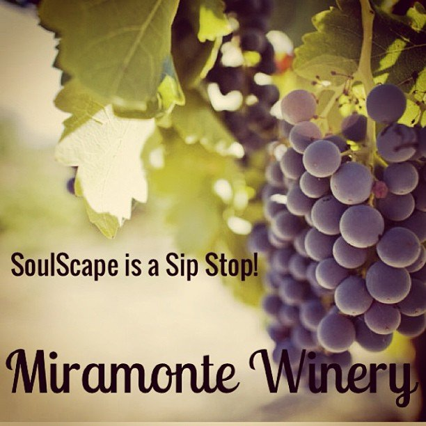 """Wow, we are so busy this summer!  Tomorrow night is Taste of Mainstreet! Come on down to the coast to sample our amazing restaurants and if you paid for the extra """"sip stops"""" come visit us to try out Miramonte Winery's offerings! Can't wait!"""