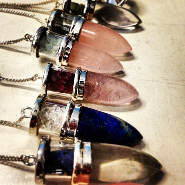 Amazing new #pendulums! So much fun with these beauties!