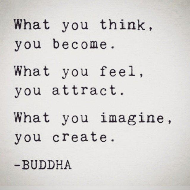 Dream big. #positivethoughts