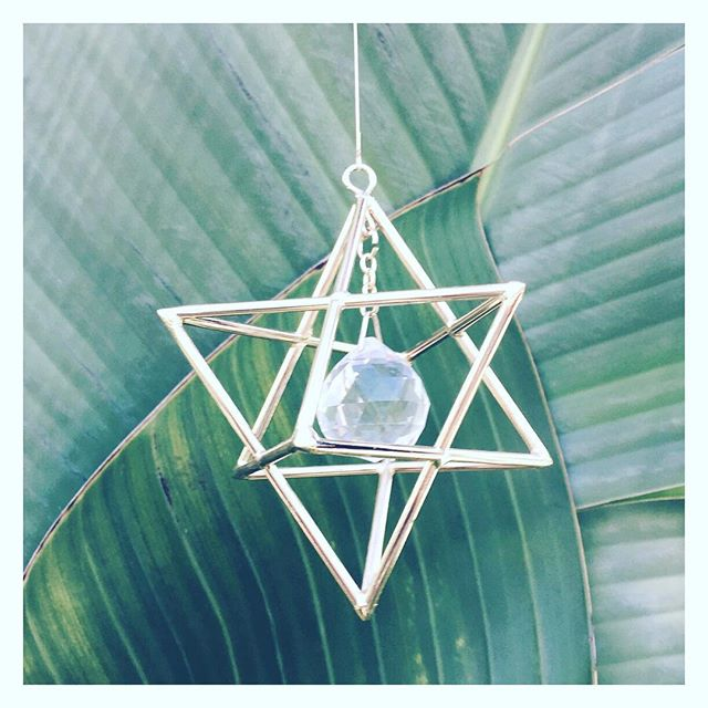 The #merkaba is a vehicle of #divine #light used to connect with higher #realms and #vibrations . Our #soulfeeder merkabas are specially made to connect with the #angelic realm and bring #love and #light to you and your loved ones.