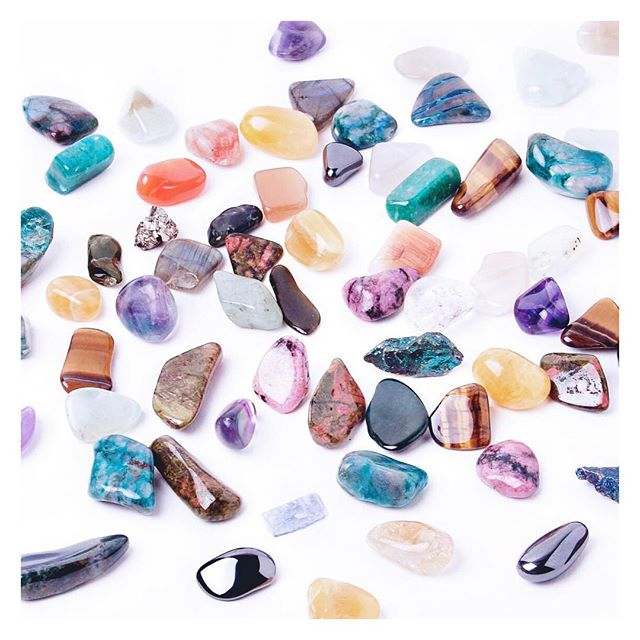 Which #crystal is calling to you? Last day for #BOGO free all $1 tumbled stones! #SoulScape #Encinitas