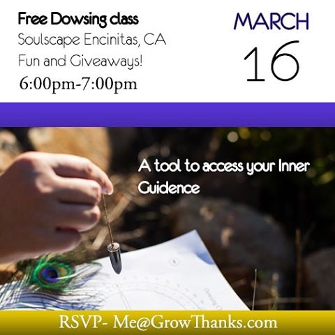 Don't forget about our #pendulum and #dowsing class tonight at 6pm!!! Bring a notebook, pen and come connect with your #higherself !