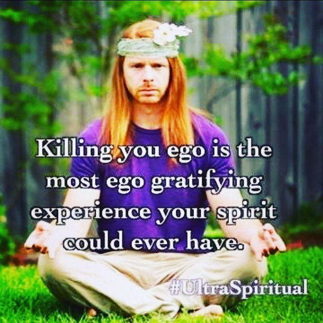 We ️ you #JPSears! You make us laugh at ourselves after long days! We strive to be #ultraspiritual like you!