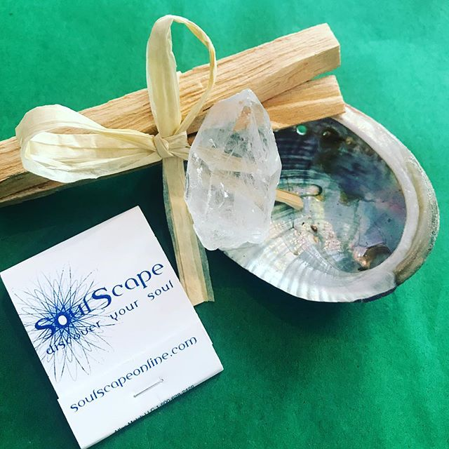 Anyone need to sage their house after 🦃 day? We are giving a free smudge kit with $25 purchase and a DELUXE kit with $100 purchase. Today only, while supplies last. #shoplocal #smallbizsat #encinitas