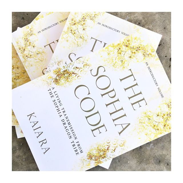 We are so excited to carry @thesophiacode by the extraordinary @kaiaraofficial !
